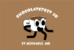 St Michaels ChocolateFest 5k