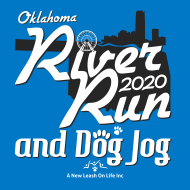 2020 Oklahoma River Run and Dog Jog