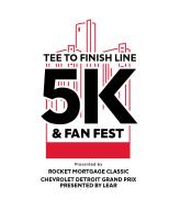 Tee to Finish Line 5k