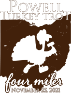 Powell Turkey Trot 4 Miler