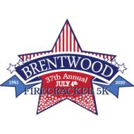 Brentwood Firecracker 5K