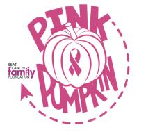 Pink Pumpkin 5K