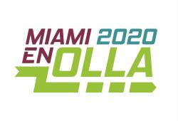 Medio Maraton Miami en Olla