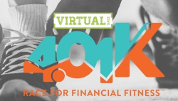 VIRTUAL 4.01K Race for Financial Fitness
