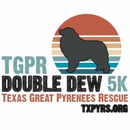 TGPR Double Dew 5k - NEW DATE TBD