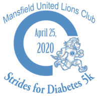 Strides for Diabetes 5K