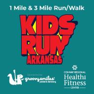 Kids Run Arkansas® | Virtual Event