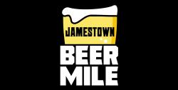 Jamestown Beer Mile