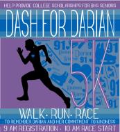 Dash for Darian 5K