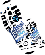 2nd Annual Dads, Males & Mentors                        5K VIRTUAL Run/Walk                                                                          *Every Step Matters*