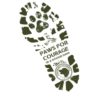 Paws for Courage 5K & Doggie Dash