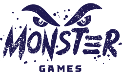 The Monster Games 2021