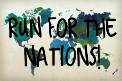FBC Ripley 5K Run/Walk & Kids 1 mile Fun Run for the Nations
