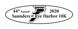 Saunders at Rye Harbor 10K