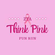 Think Pink Fun Run