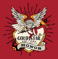 Gold Star Run for Honor