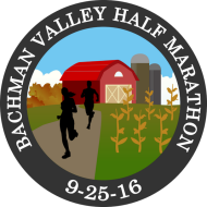 D. Herlocker Memorial Bachman Valley Half Marathon