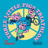 3 Little Pigs Triathlon