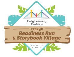 PreK 5k Readiness Run and Storybook Village