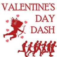Valentine's Dash 5K
