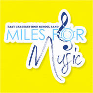 Miles for Music- Postponed until 5/15/21