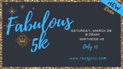 Fabulous 5k