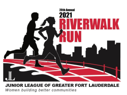 20th Annual Riverwalk Run