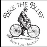 Bike The Bluff -- NEW 2020 DATE!