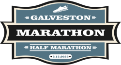 Galveston Marathon & Half Marathon