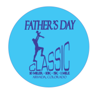 VOLUNTEER Fathers Day 5k/10k Arvada
