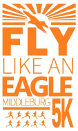 Fly Like an Eagle - Middleburg 5k
