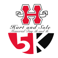 Hart and Sole Memorial Day 5K and 1K