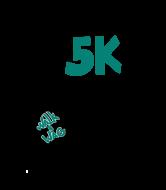 CavieCares 5K and Walk & Wag
