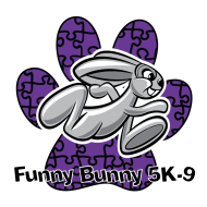 Funny Bunny 5K-9 VIRTUAL RUN
