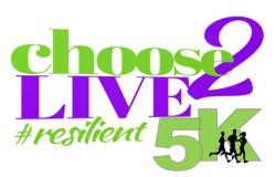 Choose 2 Live 5K