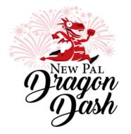 New Pal Dragon Dash 5k/ 1 Mile fun run