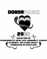 Donor Dash 2020