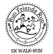 Run Friends Run 5k