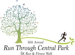 16th Annual Run Through Central Park 5K