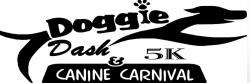 Doggie Dash 5k and Dog Walk Gone Virtual