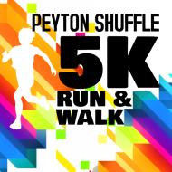 Peyton Shuffle 5k