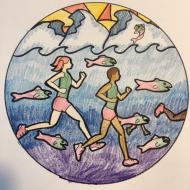 30th Annual Anchorage Salmon Run