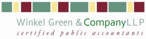 Winkle Green
