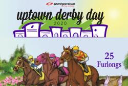 Uptown Derby Day