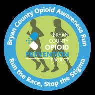 Bryan County Wellness Run