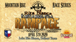 Sun Adventure Six Pack Series: Rita Blanca Rampage