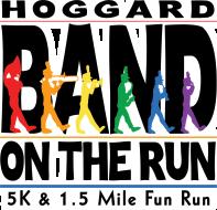 Hoggard Band on the Run