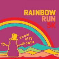 Rainbow Run (2021 Virtual Event)