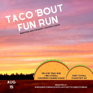 Taco 'Bout Fun Run