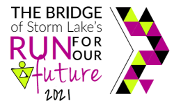 The Bridge of Storm Lake's Run For Our Future 2021